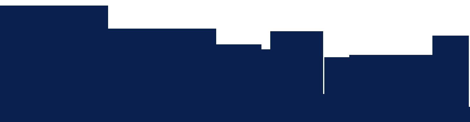 Farbspritzer dunkelblau