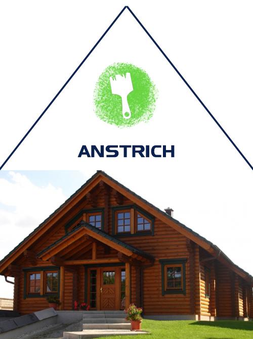 Teaser Leistungen Anstrich