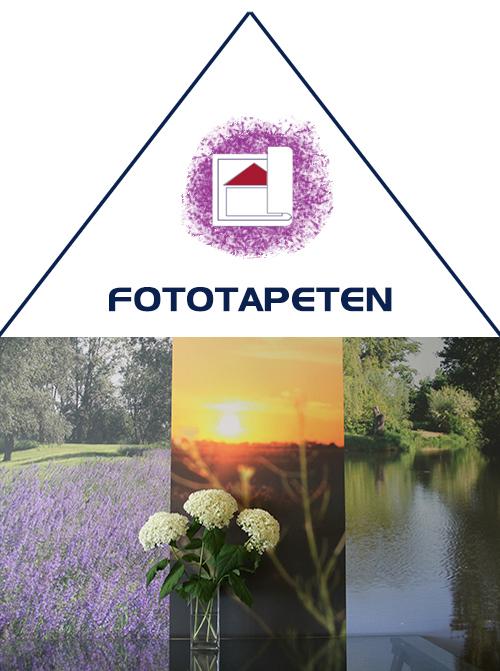 Teaser Referenzen Fototapeten