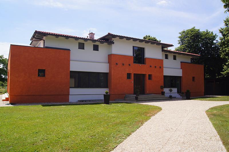 Referenzen Malerei Horvath Fassaden 6