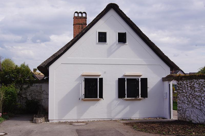 Referenzen Malerei Horvath Fassaden 11