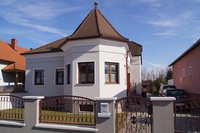 Referenzen Malerei Horvath Fassaden 12