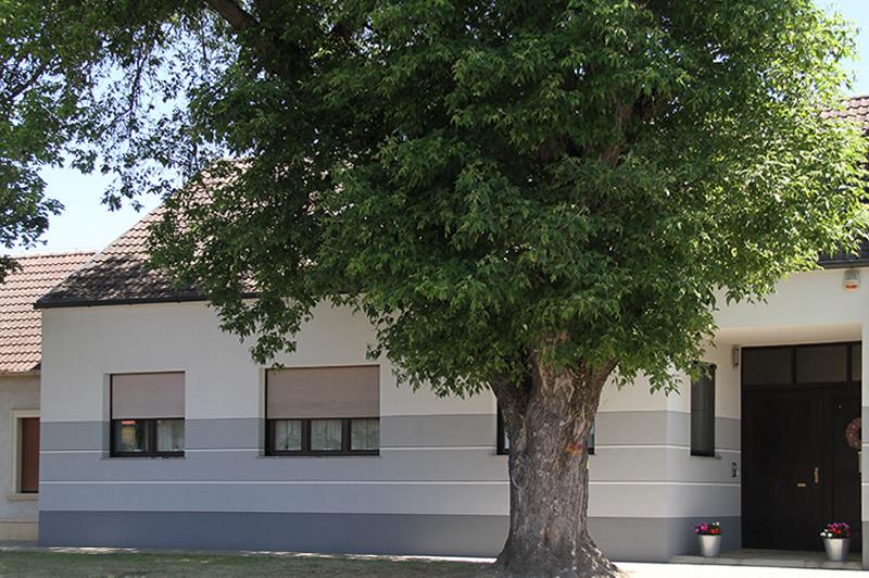 Referenzen Malerei Horvath Fassaden 13