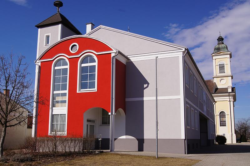 Referenzen Malerei Horvath Fassaden 27