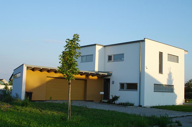 Referenzen Malerei Horvath Fassaden 31