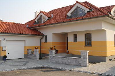 Referenzen Malerei Horvath Fassaden 40