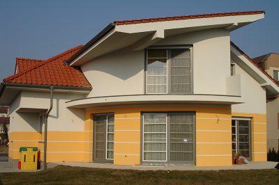 Referenzen Malerei Horvath Fassaden 42