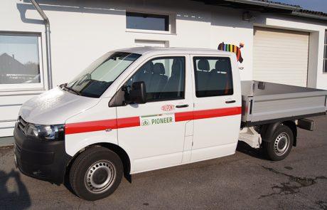 Referenzen Malerei Horvath Fahrzeugbeschriftung 9