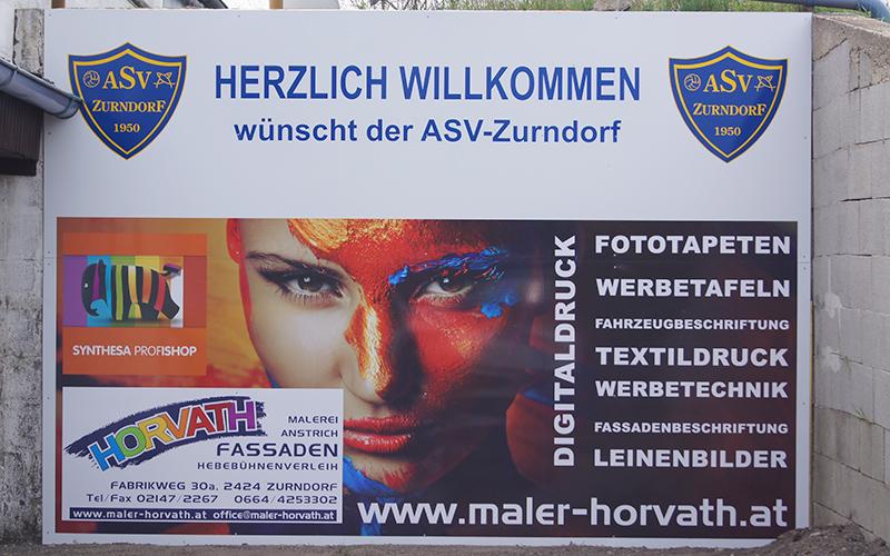 Referenzen Malerei Horvath Werbetafeln 4