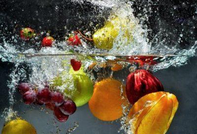 Malerei Horvath - Fototapeten Motiv Essen und Trinken Nr. 8