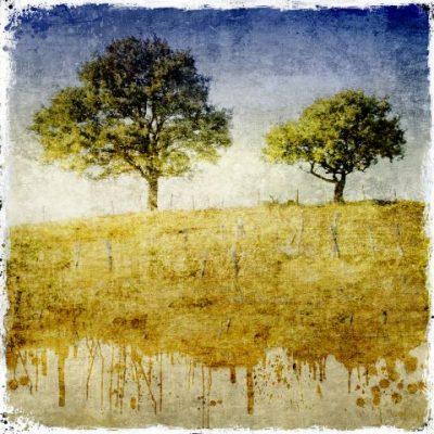 Malerei Horvath - Fototapeten Motiv Landschaften Nr. 83