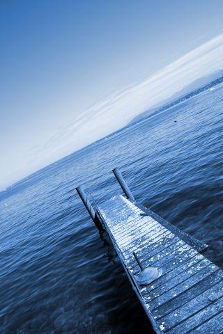 Malerei Horvath - Fototapeten Motiv Meer & Wasser Nr. 12