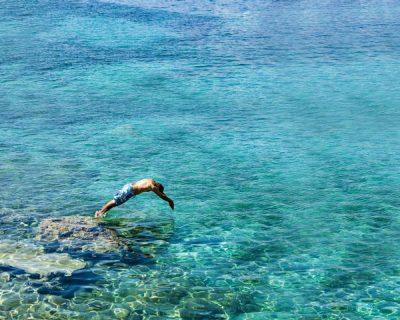 Malerei Horvath - Fototapeten Motiv Meer & Wasser Nr. 72