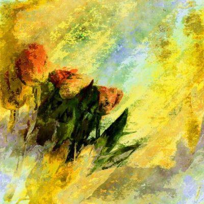 Malerei Horvath - Fototapeten Motiv Verschiedenes Nr. 16