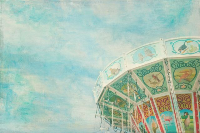 Malerei Horvath - Fototapeten Motiv Verschiedenes Nr. 85