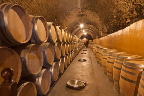 Fototapeten Motiv Wein