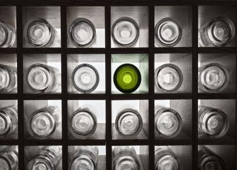 Malerei Horvath - Fototapeten Motiv Wein Nr. 7