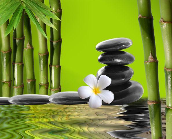 Malerei Horvath - Fototapeten Motiv Wellness Nr. 9