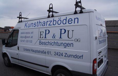 Referenzen Malerei Horvath Fahrzeugbeschriftung 18